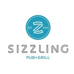 Sizzling Pub & Grill  - Church Tavern logo