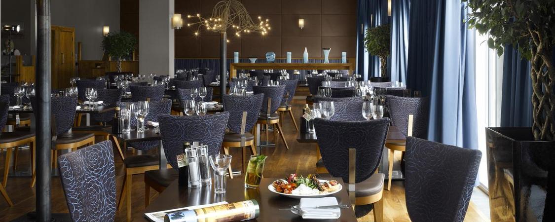 Radisson Blu Hotel Durham - Revenue
