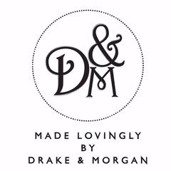 Drake and Morgan  logo
