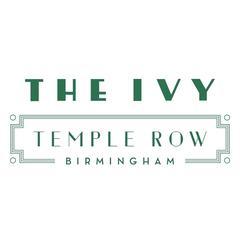 The Ivy Temple Row Birmingham logo