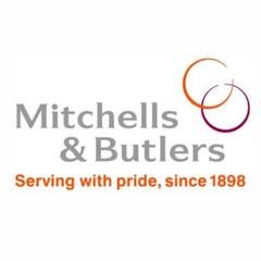 Mitchells and Butlers - Marketing logo