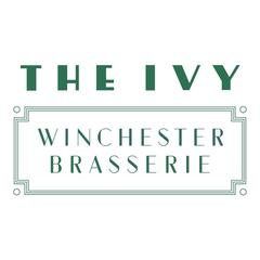 The Ivy Winchester Brasserie logo
