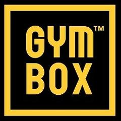 Gymbox - Head Office logo