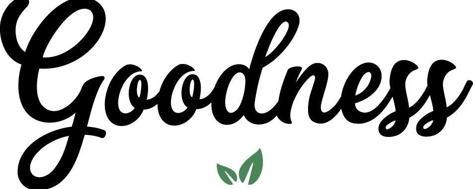 Goodness Ventures LLC Brand Cover