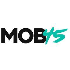 MOB45 logo