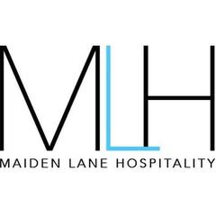 Maiden Lane Hospitality Group