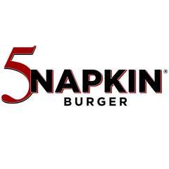 5 Napkin Burger Upper East Side