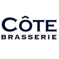 Côte - Bluewater logo