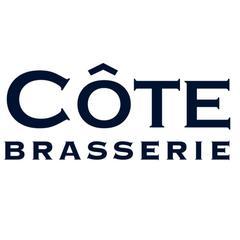 Côte - Reading logo
