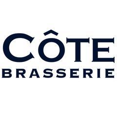 Côte - St. Christophers Place logo
