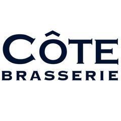 Côte - St. Martins Lane logo