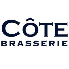 Côte - Teddington logo