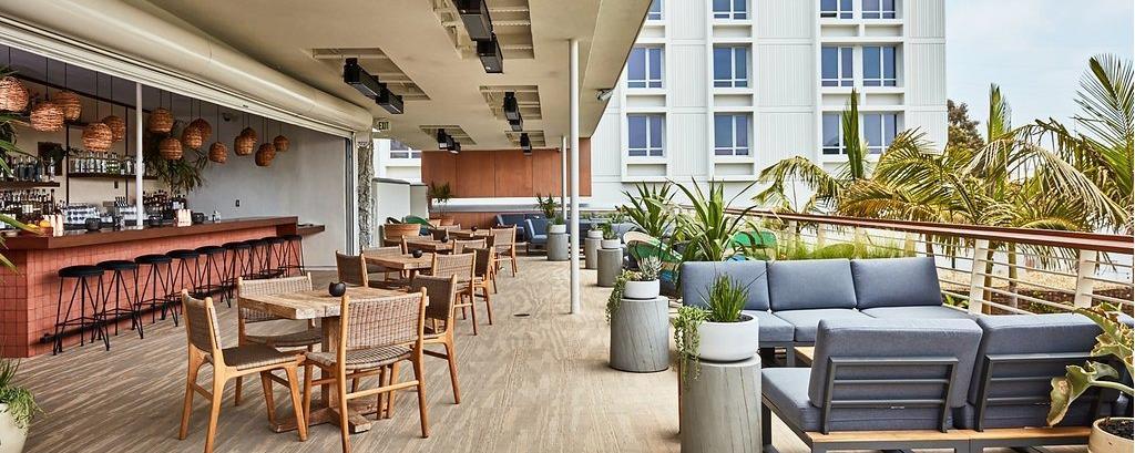 Hotel June LA