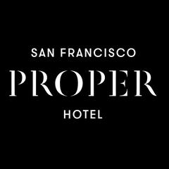 San Francisco Proper logo