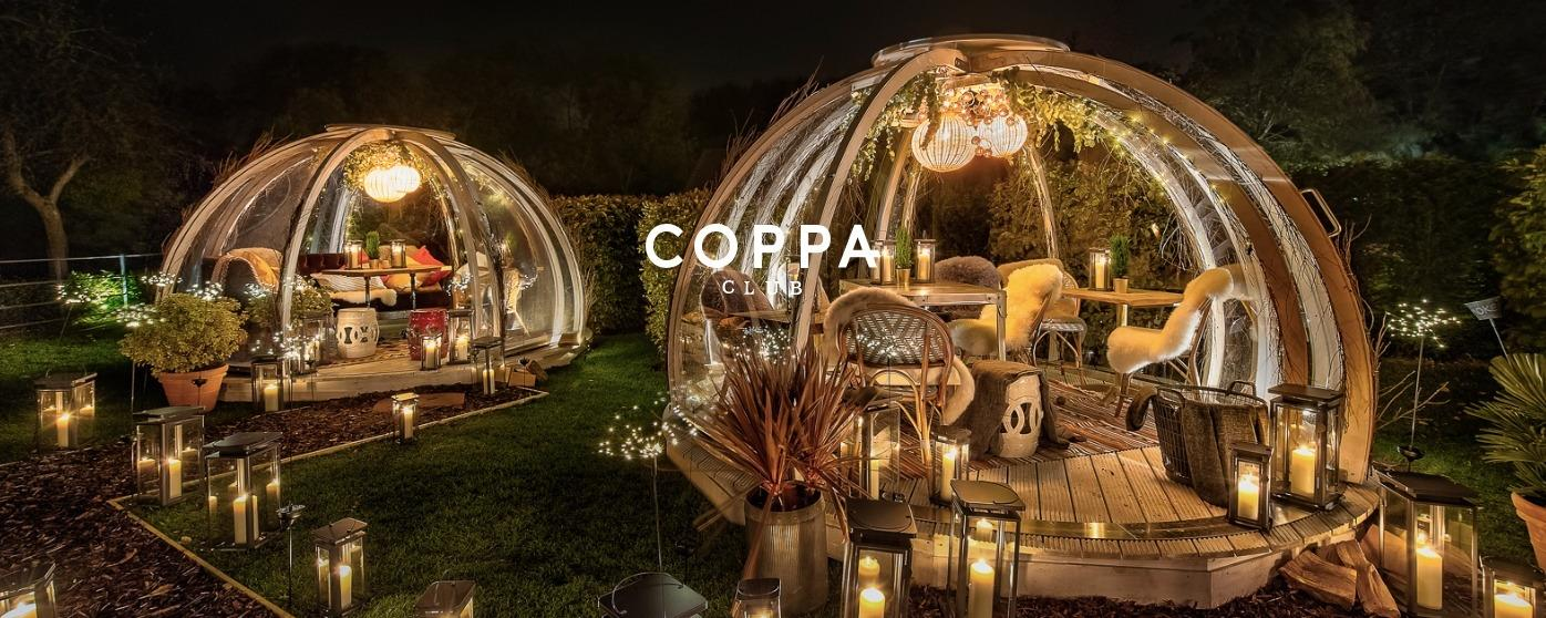 Coppa Club Sonning Brand Cover