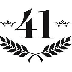 Front Office - 41 logo