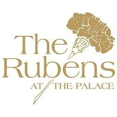 The Rubens at the Palace Hotel  logo