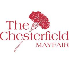 The Chesterfield Hotel  logo