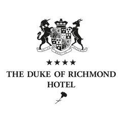 The Duke of Richmond Hotel (St Peter Port)  logo