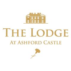 Front Office - The Lodge at Ashford Castle logo