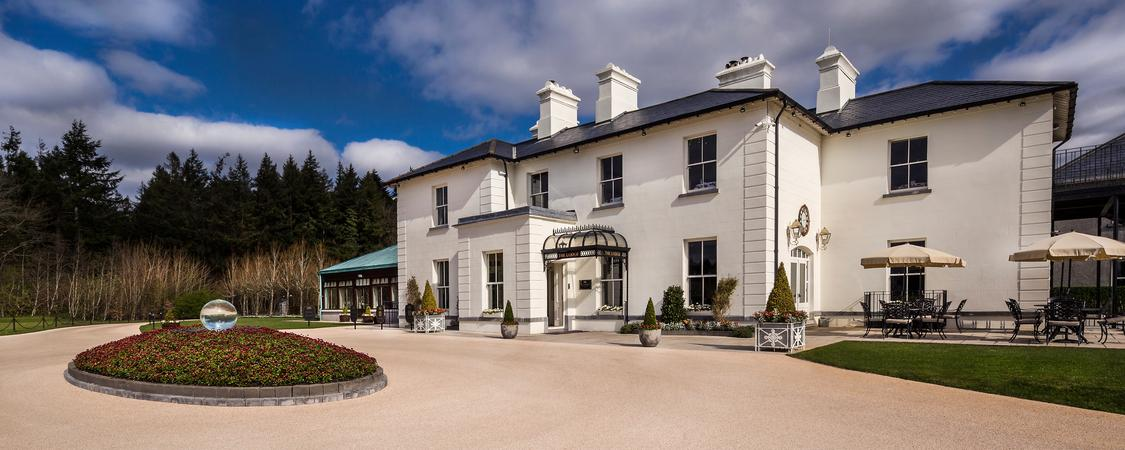 Management/Administration - The Lodge at Ashford Castle