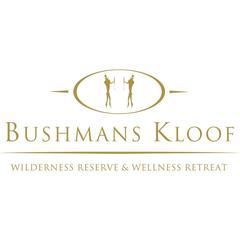 Bushmans Kloof (Cederberg, Western Cape)  logo