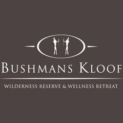 Food and Beverage - Bushmans Kloof logo