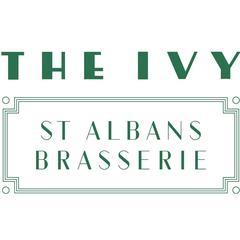 The Ivy St Albans Brasserie logo