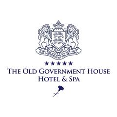 Food & Beverage - The Old Government House logo