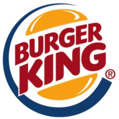 Burger King - Bournemouth, Castle Lane East logo