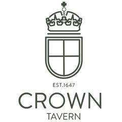 Crown Tavern logo