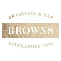 Browns Old Jewry logo