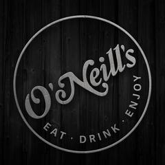 O'Neill's Wardour Street logo
