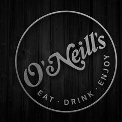 O'Neill's Printworks logo
