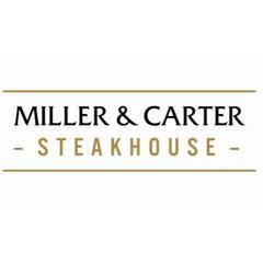 Albert Dock - Miller & Carter logo