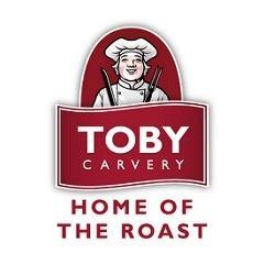 Whitchurch - Toby Carvery logo