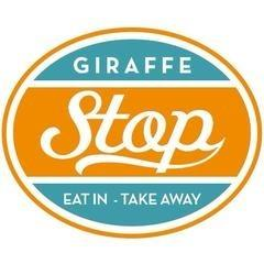Giraffe Stop - King's Cross