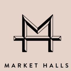 Market Hall - Victoria logo