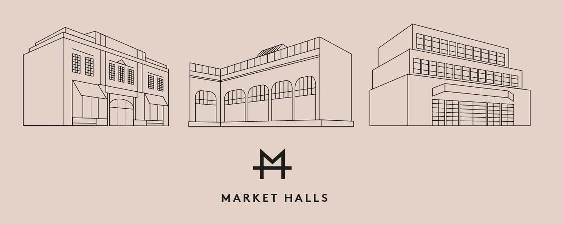 Market Hall - West End Brand Cover