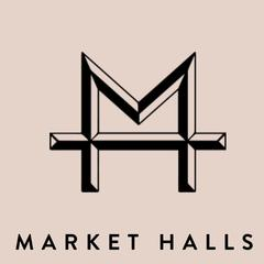 Market Hall - West End logo
