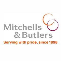 Mitchells and Butlers – Yorkshire and The Humber  logo
