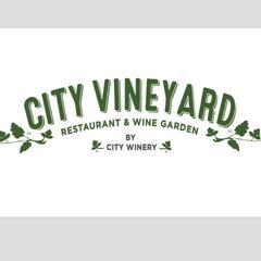 City Vineyard