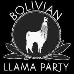 Bolivian Llama Party