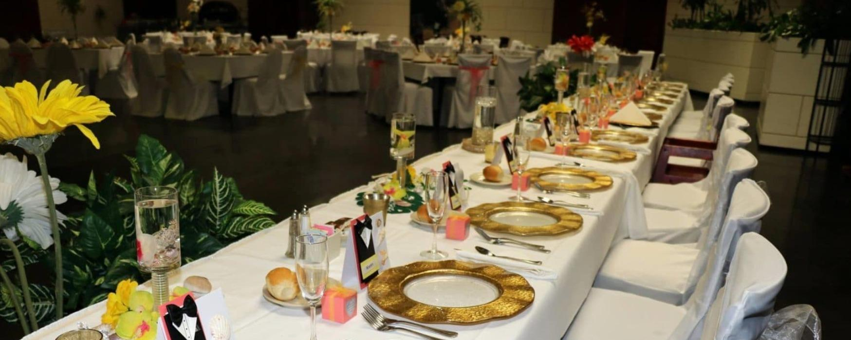Olive Tree Banquets & Catering Brand Cover