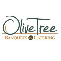 Olive Tree Banquets & Catering logo