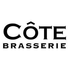 Côte  logo