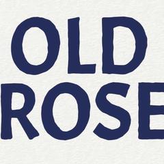 Old Rose logo