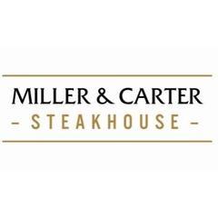 Miller and carter - Penn logo