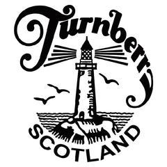 Trump Turnberry - Spa logo