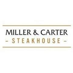 Miller & Carter – Xscape